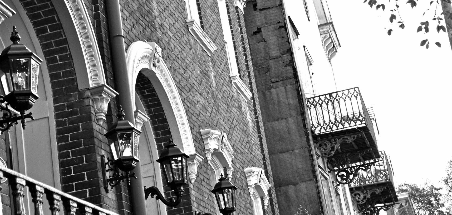 Historic Preservation In Savannah Ga