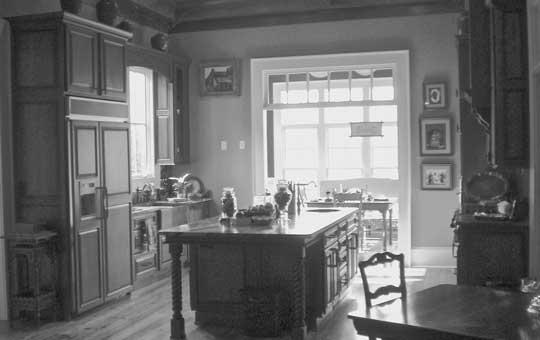 Historic Kitchen Remodeling U0026 Preservation
